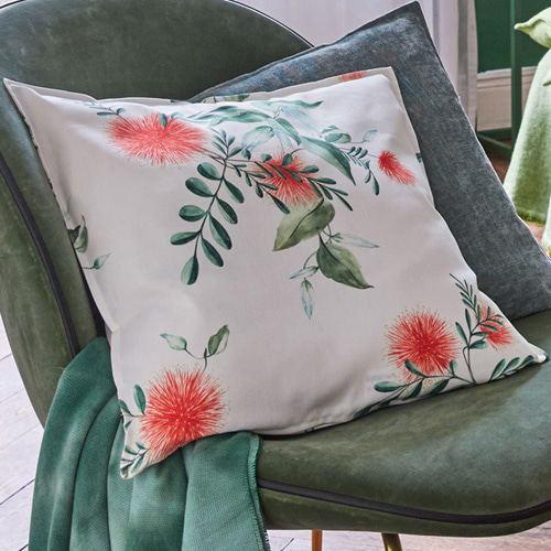 Växta cushion cover - verde  (50x50cm)
